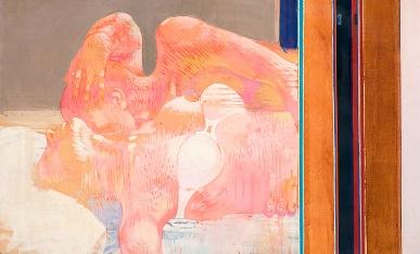Cremonini_Le désir de l'autreLe(1970‐1971)