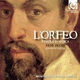 Monteverdi _LOrfeo (Harmonia Mundi)