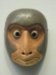 狂言面 猿