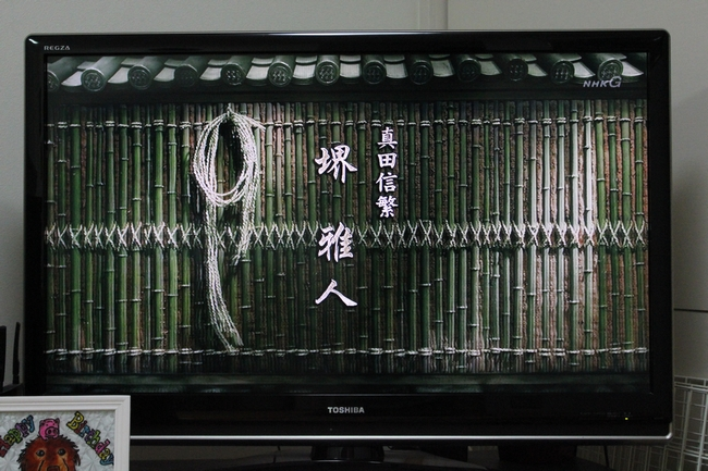 メジロ真田丸 019