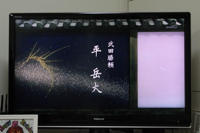 メジロ真田丸 021