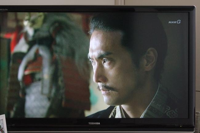 真田丸第1話 069