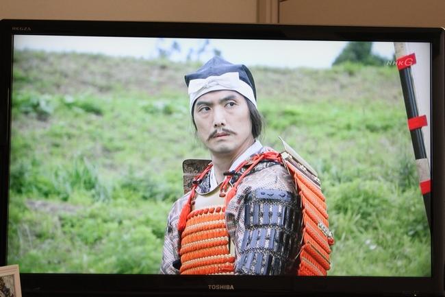 真田丸第1話 085
