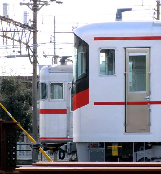 山陽電車6000系