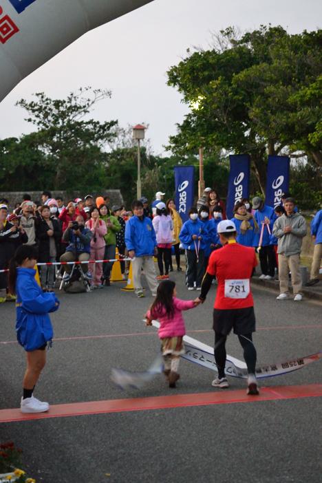 第25回 宮古島100kmワイドーマラソン