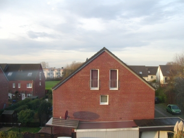 典型的なドイツの住宅。(参考映像)