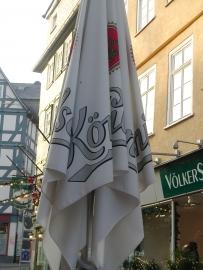 クロムバッヒャーの旗。