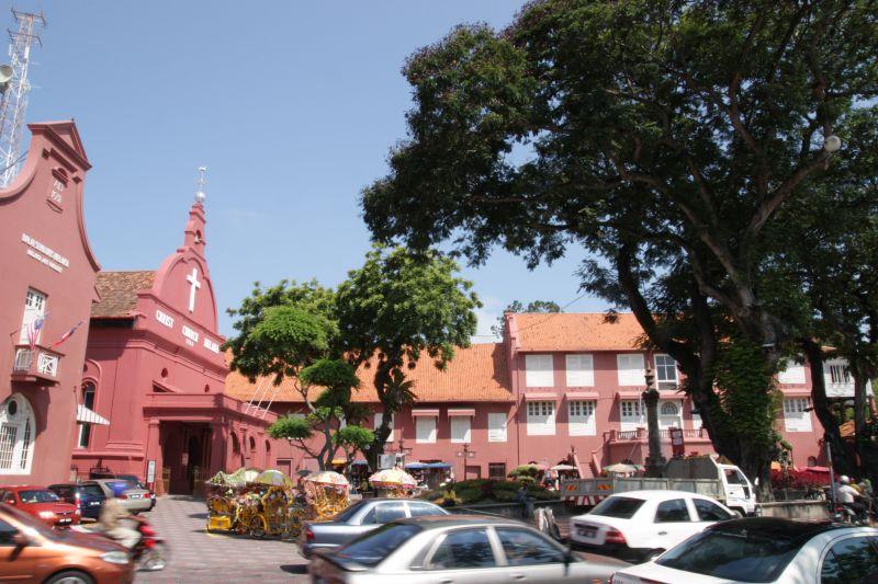 マラッカ Malacca