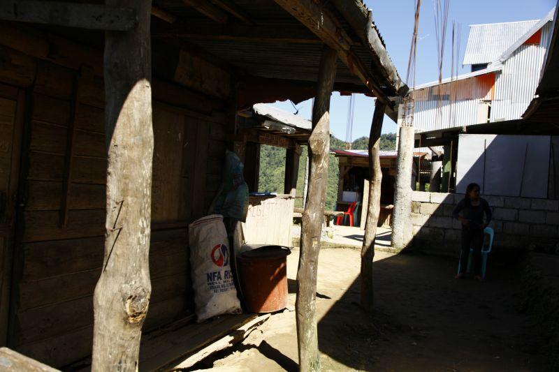 Batad(バタッド)村への行き方