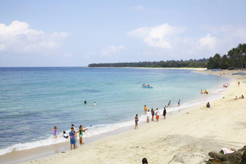 saud beach Pugdpud