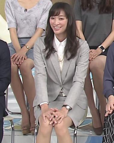 杏 ミニスカートキャプ・エロ画像2