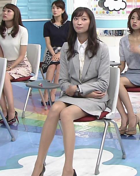杏 ミニスカートキャプ・エロ画像4