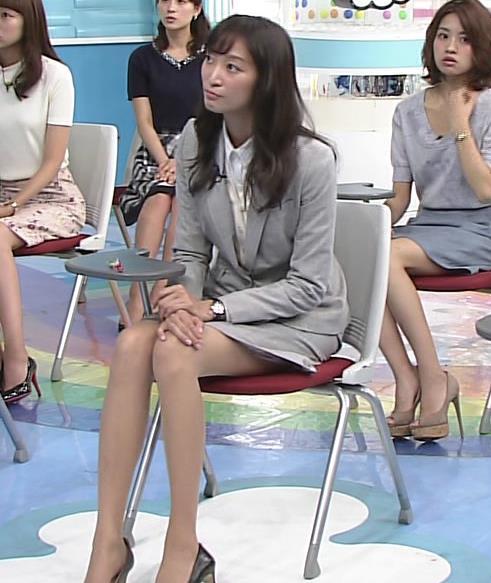 杏 ミニスカートキャプ・エロ画像5