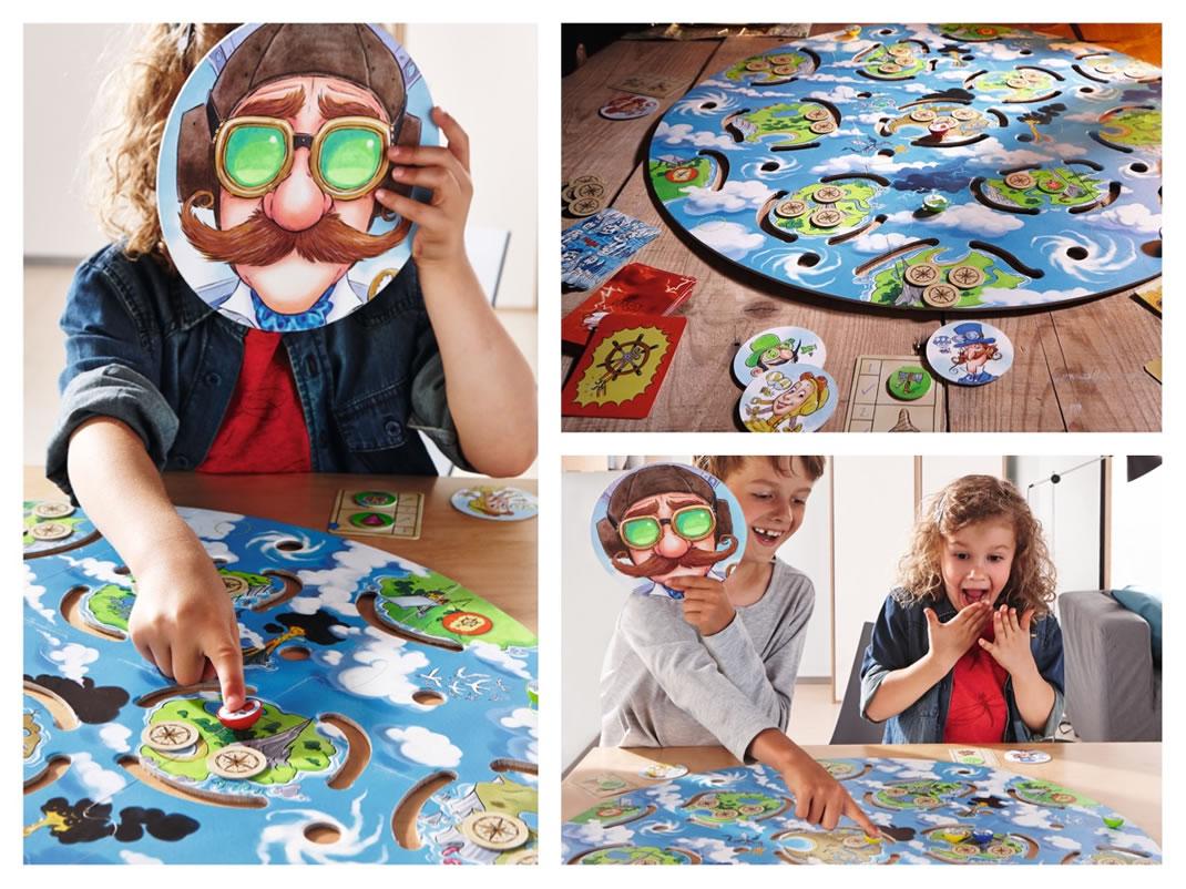 13諸島の秘宝:遊戯中3写真