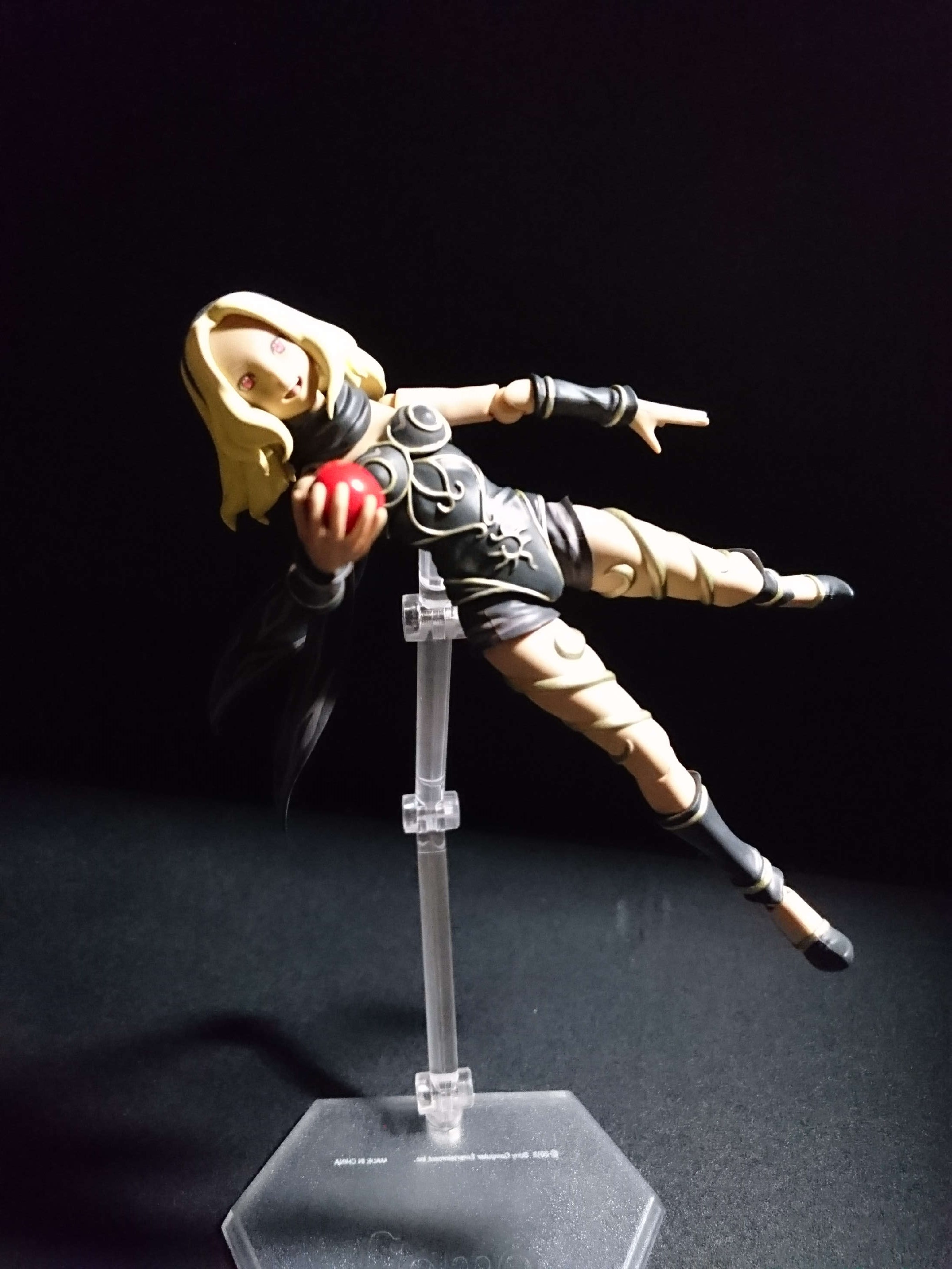 Gravity Daze PS4figma2
