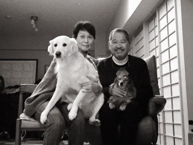 2015家族写真