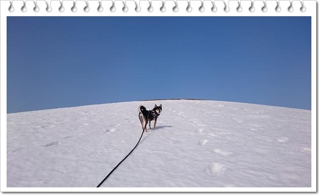 モエレ山④