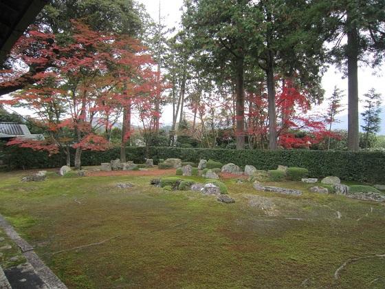 圓通寺庭園2