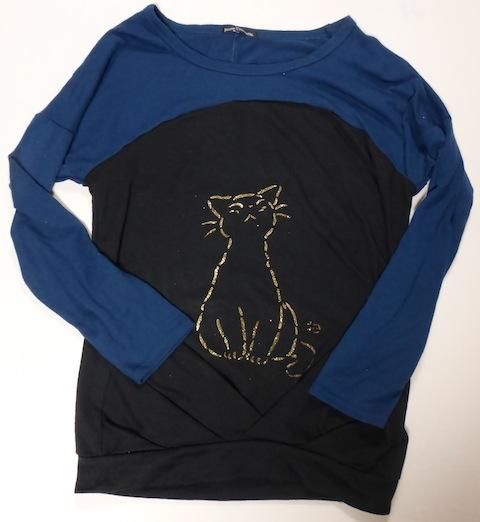 抱き猫チュニックP1170533 のコピー