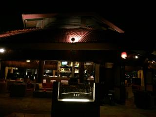 Sunset Bar外観