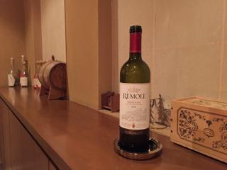 赤ワインボトル(飲み放題)