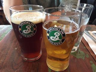 Brooklynビール
