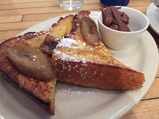 French Toast (フレンチトースト Smallサイズ)