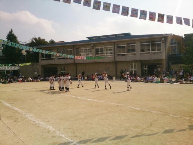 品川保育園にてチーム紹介_8674