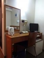 徳島県庁前第一ホテル2