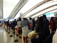 関西国際空港2015
