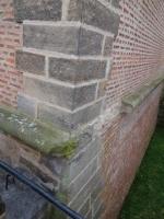 テレジーン外壁