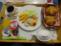 朝食1228