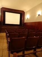 テレジーン映画館