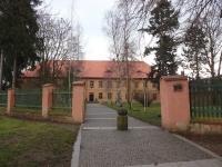 テレジーンSS兵舎