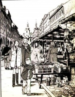 ハヴェルスカー市場3