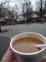 プラハのスープ