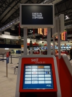 ヴァーツラフ・ハヴェル・プラハ国際空港1