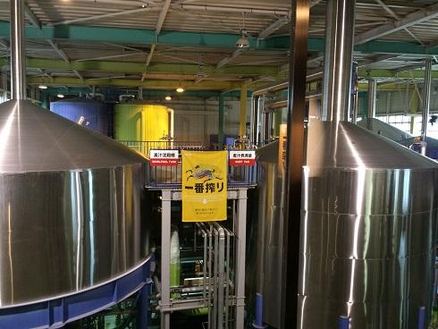 2015 11 ビール工場1