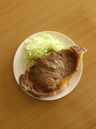 みちのく匠味牛サーロインステーキ用1