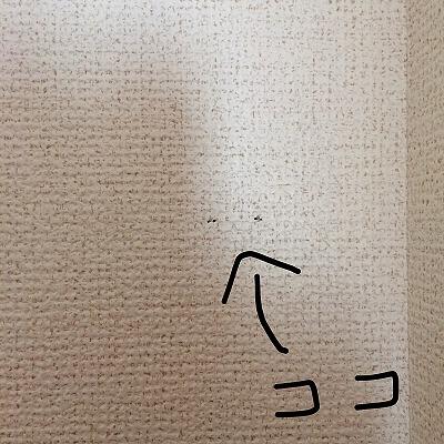 無印良品の壁に付けられる家具 穴 補修 塞ぐ