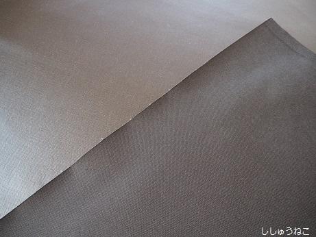 ビニコ黒帆布