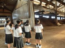 水沢農業高校