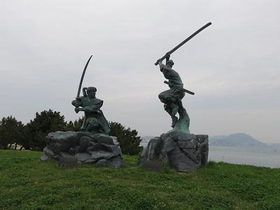 IMG_2495 銅像