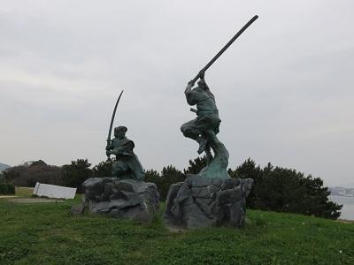 IMG_2496 銅像