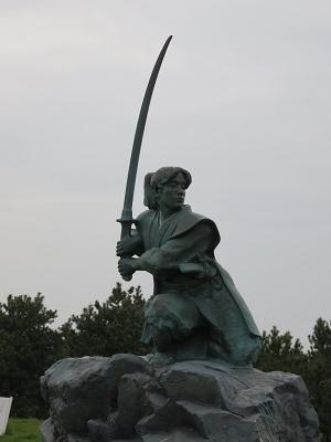 IMG_2497 銅像