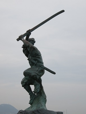 IMG_2498 銅像