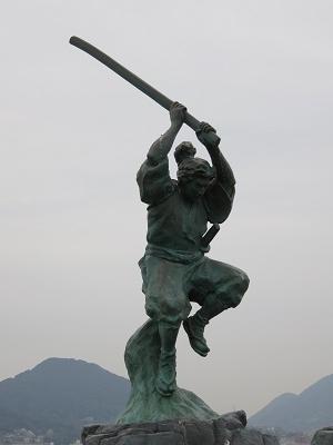 IMG_2501 銅像