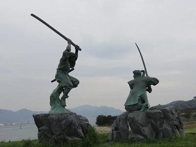 IMG_2502 銅像