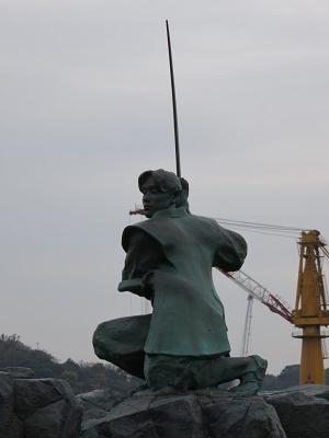 IMG_2505 銅像