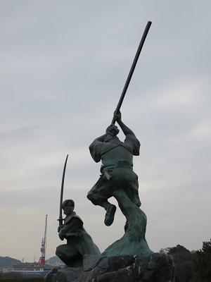 IMG_2507 銅像